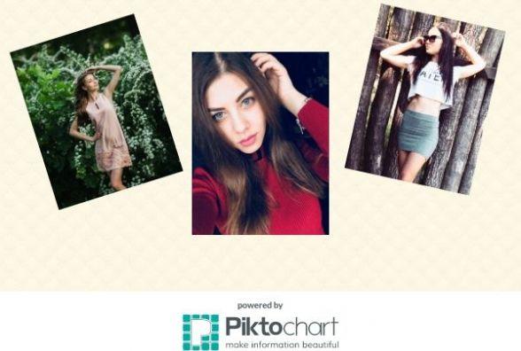 П'ятеро хмельничанок хочуть увійти до ТОП-50 найкрасивіших українок