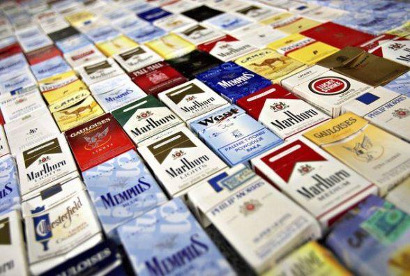 Пачка за 30 гривень: в Україні можуть подорожчати сигарети
