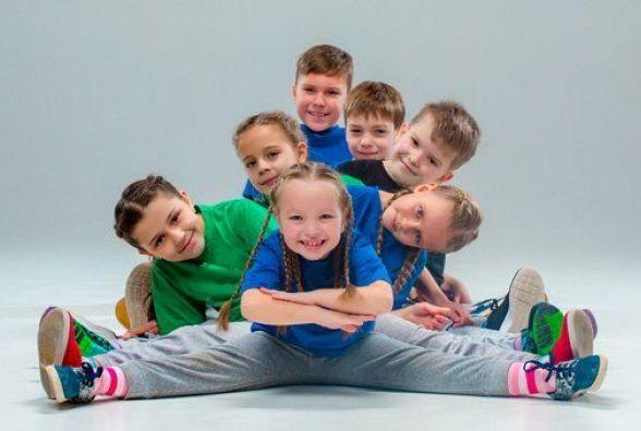 Чим зайняти дитину у вихідні 25-26 листопада