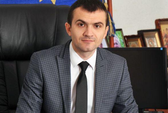 Симчишин увійшов у ТОП-20 мерів-іноваторів