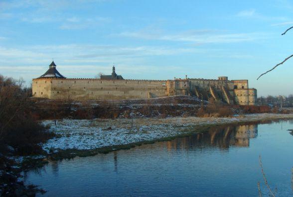 На території Меджибізької фортеці археологи відкопали ключ часів Київської Русі