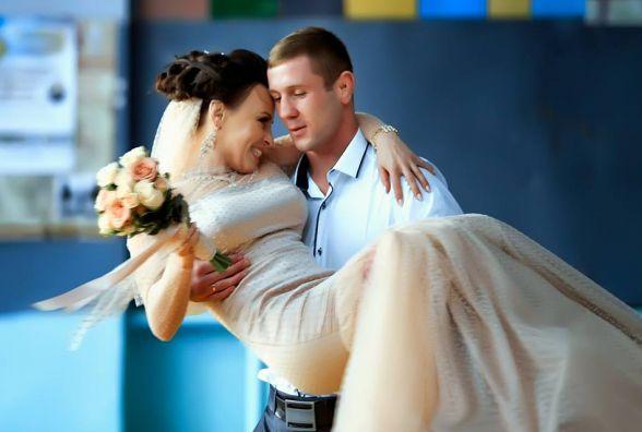 Оліймпійська чемпіонка Ірина Мерлені вийшла заміж
