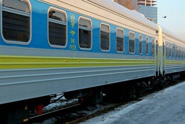 У новорічні свята через Хмельницький курсуватимуть додаткові поїзди