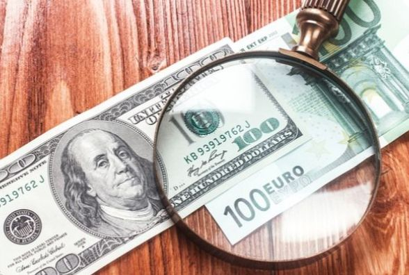 Курс НБУ на 29 листопада: долар зріс, а євро подешевшав