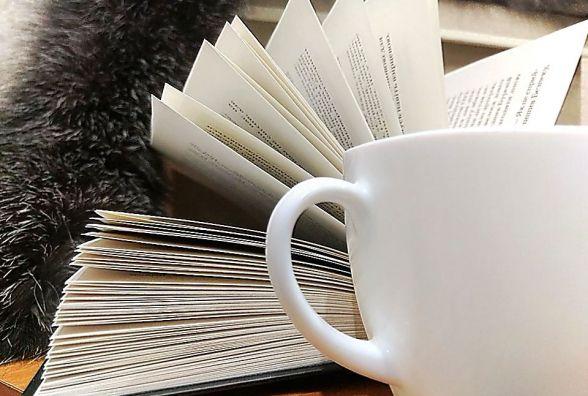 Що прочитати: ТОП-5 книжок для зимових вечорів
