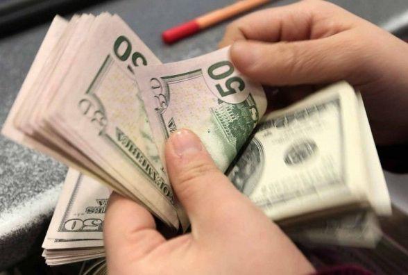 Долар та євро подорожчали - курс валют на 30 листопада