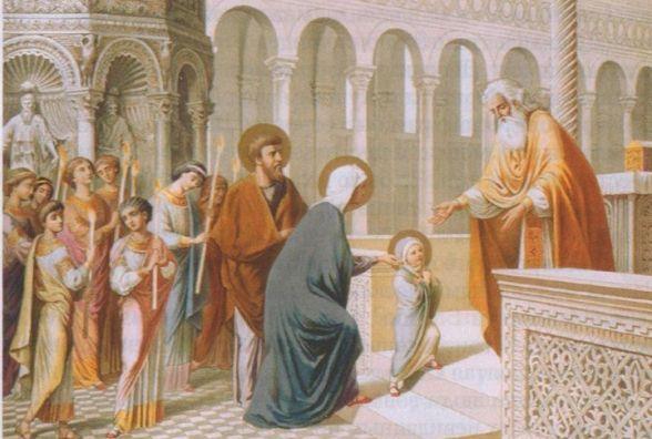 """4 грудня - """"Третя Пречиста"""". Сьогодні накликають багатство та добробут"""