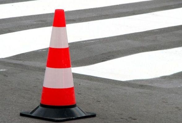 У Волочиську водій збив дитину на пішохідному переході та втік