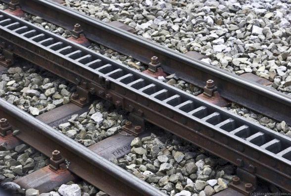 У Хмельницькому поїзд переїхав 65-річного чоловіка. Пенсіонер помер на місці