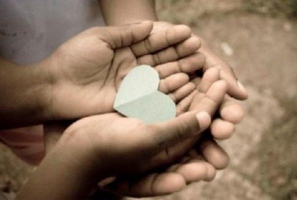 10 грудня - День благодійності в Україні