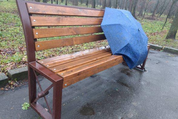 Погода у Хмельницькому: на вихідні  прогнозують  сніг та плюсову температуру