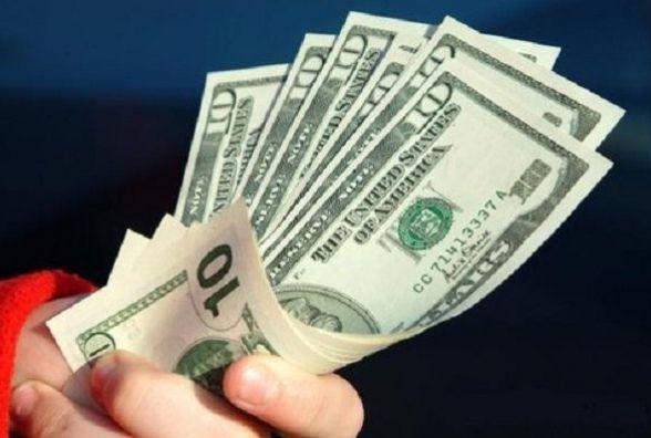 Курс НБУ на 8 грудня: долар та євро продовжують дорожчати