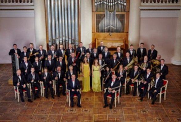 Отримати заряд бадьорості та оптимізму: хмельничан запрошують на концерт естрадно-духового оркестру
