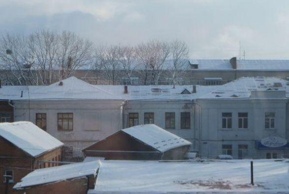 Атмосферний фронт із Польщі принесе потепління у Хмельницький