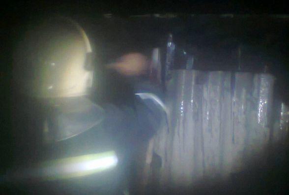 Через несправну пічку в Ізяславському районі згорів 43-річний чоловік