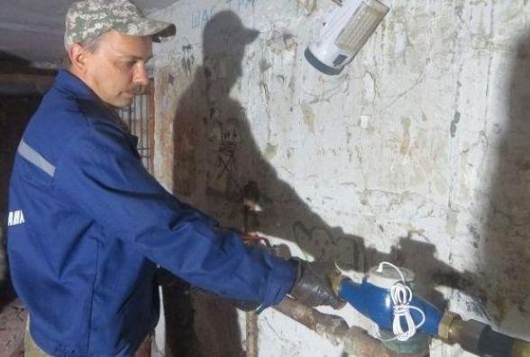 Хмельничани мають три тижні, щоб поставити будинковий лічильник на воду безкоштовно