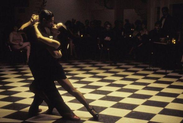 11 грудня - Міжнародний день танго