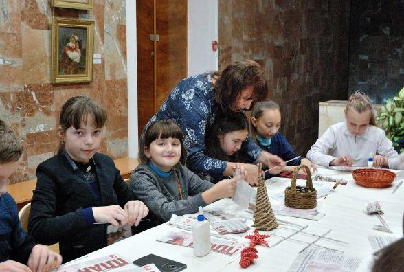 Квести, майстер-класи та ігри: хмельницький  художній музей запрошує на зимові свята