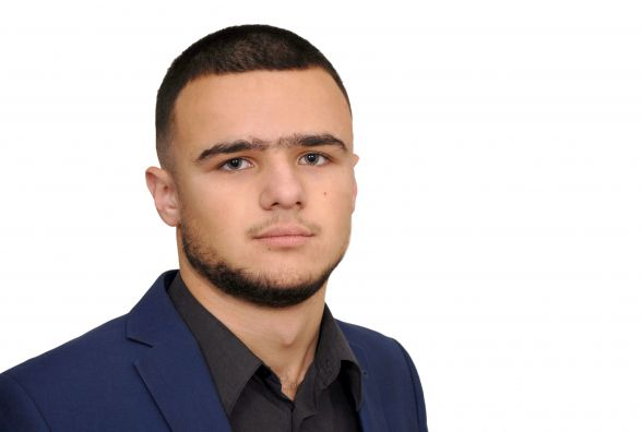 Владислав Зайко: Прийнятий вчасно бюджет - це результат роботи української влади (Точка зору)