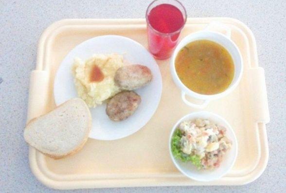 Перевіряємо хмельницькі їдальні: як годують у «Бістро» біля прокуратури