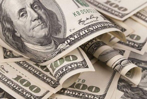 Курс НБУ на 13 грудня: долар зріс