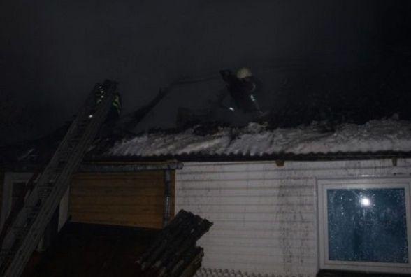 Знайшли тіла двох чоловіків в будинку у Старокостянтинівському районі