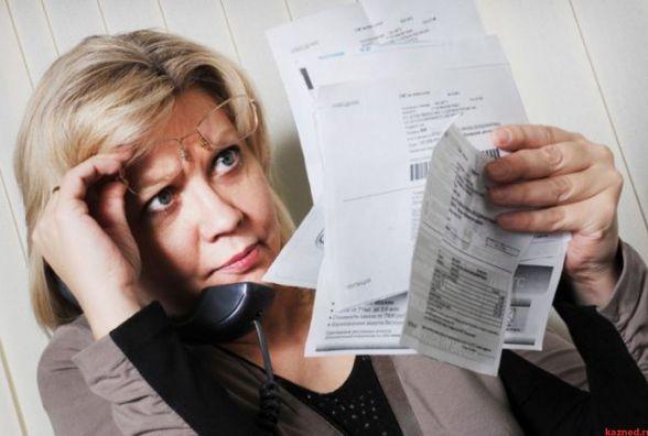 Абонплата і пеня за борг: що змінює новий закон про комуналку