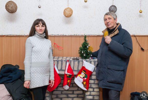 Різдвяна вечірка англійською: хмельничани гратимуть в ігри і співатимуть караоке