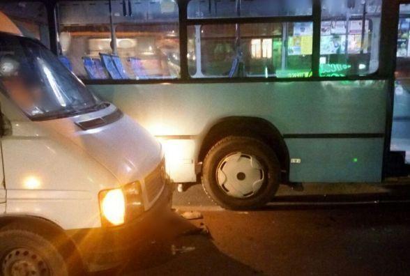 Хроніка ДТП у Хмельницькому: дев'ять збитих пішоходів і десятки п'яних на дорозі