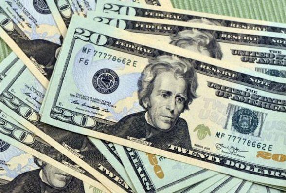 Курс валют на 21 грудня: долар подешевшав