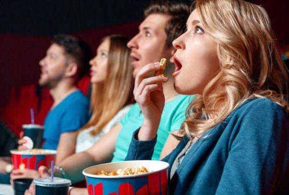 Від фільмів жахів до мультиків: що показують хмельничанам у кінотеатрах на вихідні