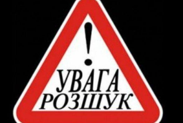 Кам'янчанин Володимир вийшов з дому і досі не повернувся. Його розшукують рідні