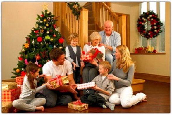 Як плануєте святкувати Новий рік, що будете готувати та які різдвяні фільми хочете переглянути?  (ОБГОВОРЕННЯ)