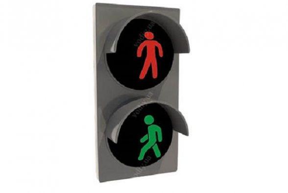 Тільки два кольори на світлофорі: без жовтого хмельничани рідше потраплятимуть в аварії