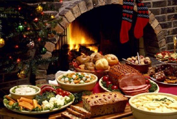 За Григоріанським календарем 24 грудня Свята вечеря: що готують і як відзначають свято
