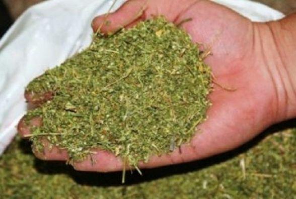 3 роки обмеження волі призначили мешканцю Деражнянщини, у якого знайшли наркотики