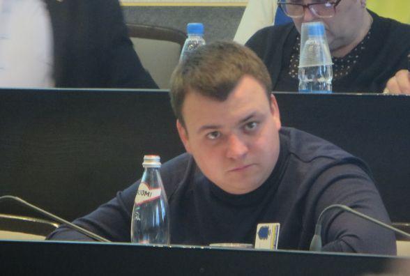 Хвилина на питання під «Боржомі»: за що голосували на останній сесії року Хмельницької міськради
