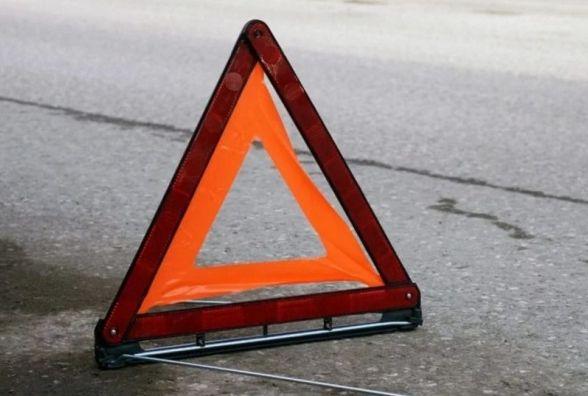 У Хмельницькому районі бус насмерть збив чоловіка
