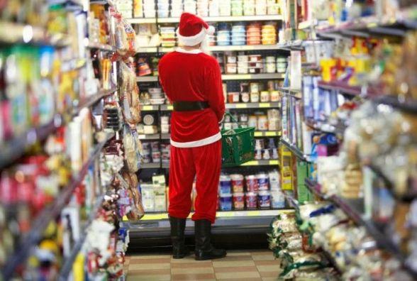 Графік роботи хмельницьких супермаркетів на новорічно-різдвяні свята