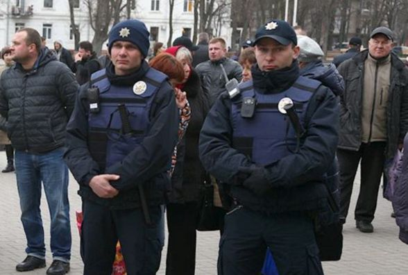 У новорічну ніч на Хмельниччині порядок охоронятимуть більше 320 поліцейських