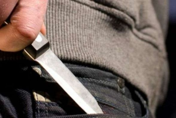Кам'янчанина, який зарізав свого знайомого, засудили до 14 років в'язниці