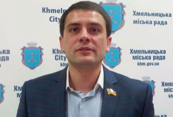 Що обіцяють і хочуть зробити депутати Хмельницького у 2018 році (ВІДЕООПИТУВАННЯ)