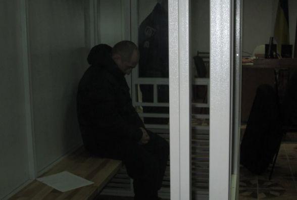 Водія, який збив матір з дитиною у Шепетівці, відправили в СІЗО