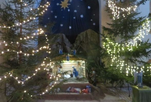 Синоптики розповіли, якою буде погода на Святвечір та Різдво у Хмельницькому