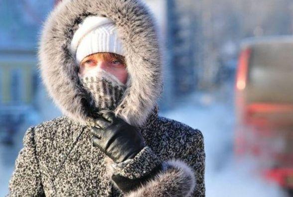 Північний антициклон суне на Україну. Синоптики попередили про морози