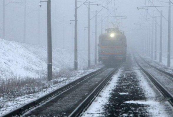 """Потяг """"Лисичанськ - Хмельницький"""" курсуватиме за новим графіком"""