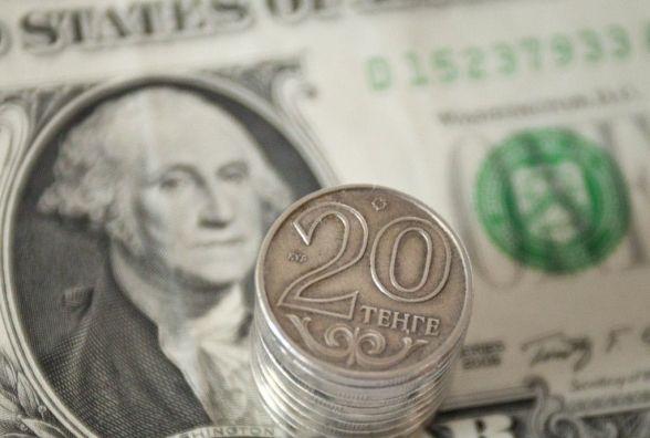 """Долар """"завис"""" - курс валют на 10 січня"""