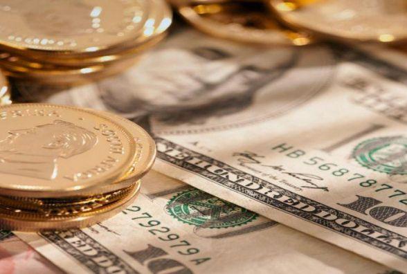 """Курс НБУ на 11 січня: долар """"поповз"""" вгору"""
