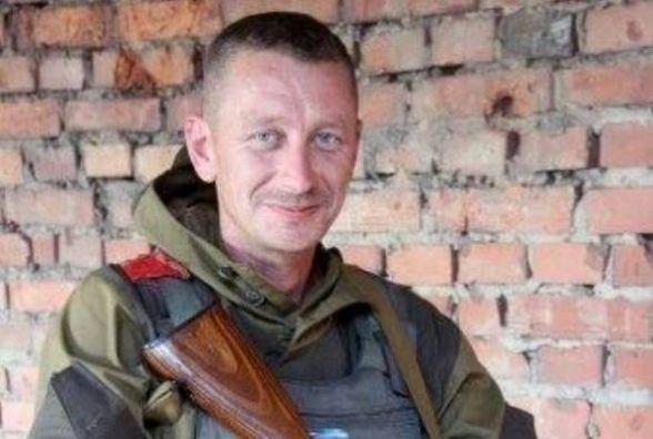 Завтра, 13 січня,  на Волочищині прощатимуться із Геннадієм Вегерою, який загинув в АТО