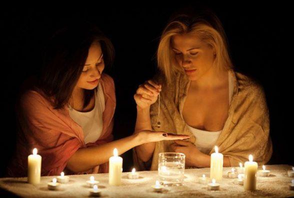Ворожіння на Старий Новий рік: як дізнатися своє майбутнє